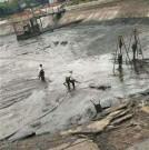 污水池清理